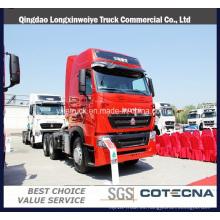 Sintruk HOWO T7h Trailer Head & Tractor Truck
