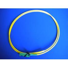 E2000/APC 2.0mm Cable Fiber Optic Pigtail