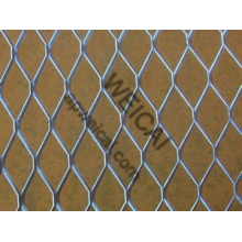 Expanded Metal Mesh, Galvanized, ISO 2000