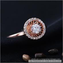 VAGULA моды циркон обручальное кольцо (Hlr14173)