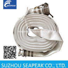 Fire Hose with Camlock Coupling