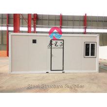Casa de contenedores de paquete plano (CH-14307)