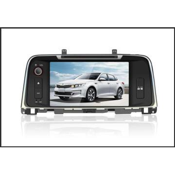 Yessun 8 Inch Car DVD / GPS Navigtor pour KIA New K5 (TS8796)