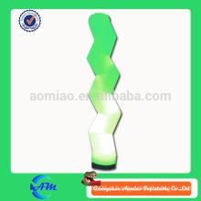 Inflável coluna coluna de luz inflável decoração inflável do casamento à venda