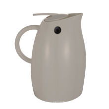 18/8 Stainless Steel Glass Lined Plastic Vacuum Insulated Coffee Jug