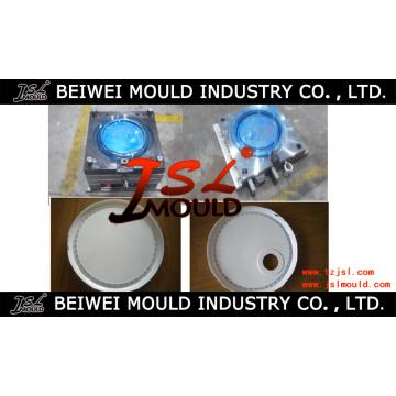 Plastic Injection Paint Bucket Mould Paint Bucket Mold