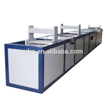 FRP pultrusion machine composite pultrusion