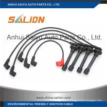 Câble d'allumage / fil d'allumage pour Nissan (JP119)