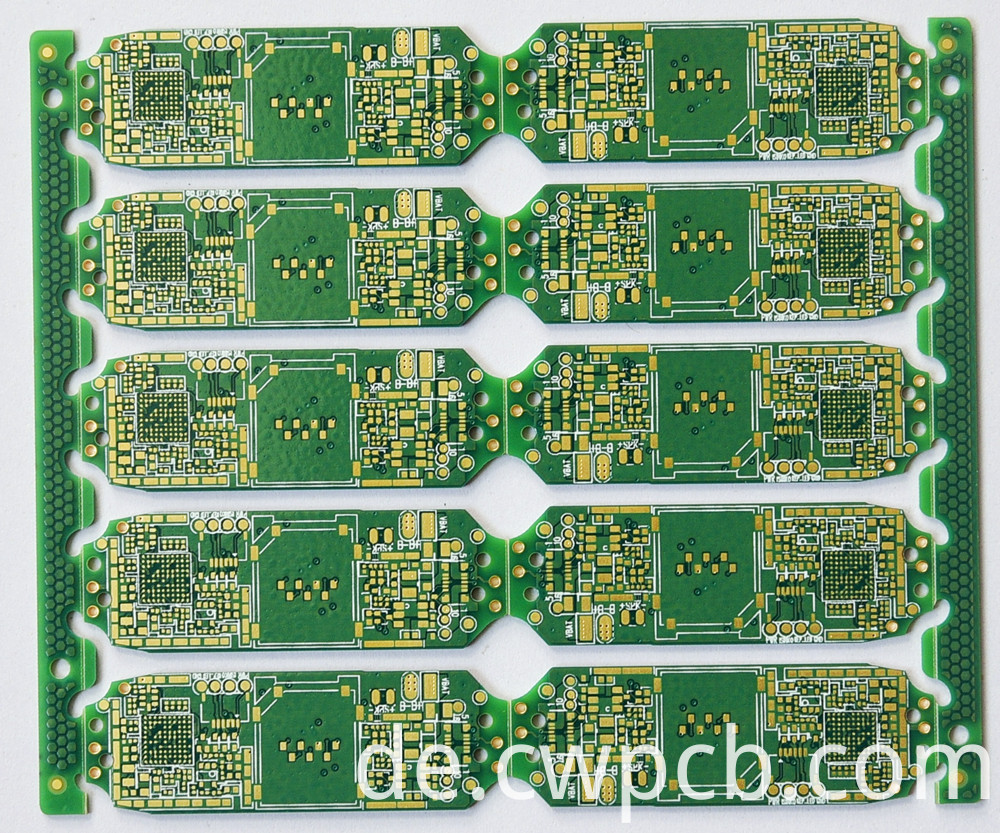 Traceability Pcb