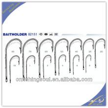 FSH025 82151 Baitholder Premium Sport Fishing Hooks