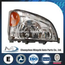 Chinês Truck Parts / Jac 808 Cabeça Lâmpada R 3711920E800 L 3711910E800