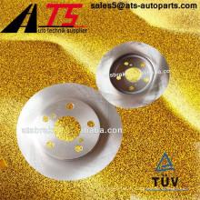 Автоматический тормоз 4351212670 вентилируемый тормозной диск для TOYOTA
