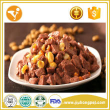 wholesale promotion prices halal pet food canned dog food