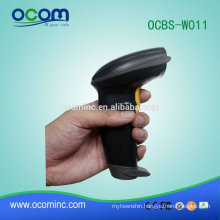 OCBS-W011 mini 433Mhz wireless barcode scanner with USB receiver