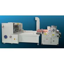 Máquina de corte automática de papelão rotativo (1600 * 2800mm)