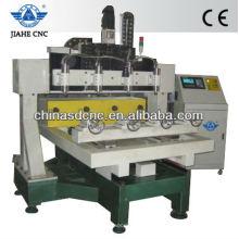 JK-3080S Cilindro e 3D CNC Stone Router