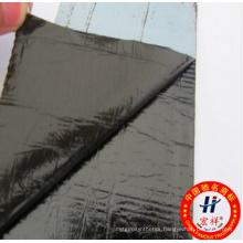 Waterproof Sheet with Self-Adhesive Layer