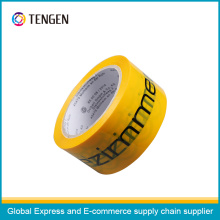 Custom Logo Printing BOPP Adhesive Tape
