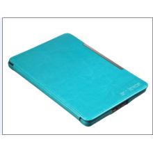 pour Amazon Kindle Paperwhite - Étui en cuir magnétique à rabat magnétique