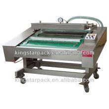 Автоматическая вакуумная упаковочная машина для мяса DZ1000