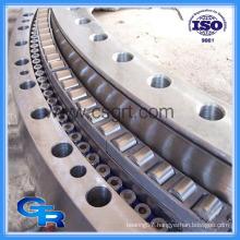 excavator slewing bearing