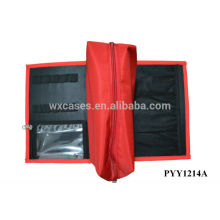 mini nylon medical bag can be packed into a first aid box to save freight cost