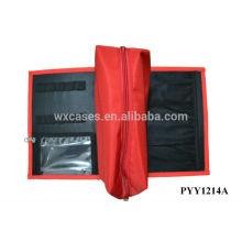 estojo de nylon mini pode ser embalado em uma caixa de primeiros socorros para salvar o custo do frete