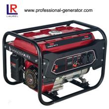 Gerador de gasolina 4kw refrigerado a ar