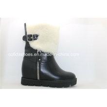 OEM High Heels Warm Frauen Snow Boots
