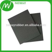 Fabricación de la fábrica de China Personalizar almohadillas de goma autoadhesiva OEM