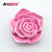 Hermoso diseño accesorio de prendas de vestir de flores