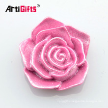Beautiful design flower garment accessory