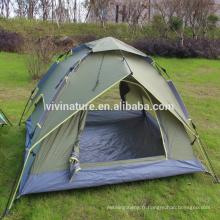 Tente camp d'été Wilder Summerness