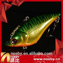 NOEBY 70mm 15g pêcheur VIB appât artificiel