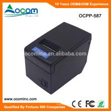 OCPP-587 58mm 12V Thermal Receipt Printer With Big Paper Holder