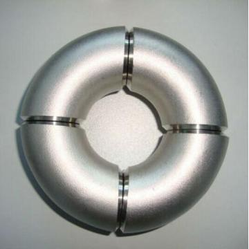 Reductor / codo ASME B366 Inconel 600 Butt Weld