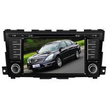 Navigateur de voiture DVD / GPS pour Nissan Teana (TS8568)