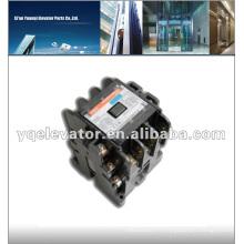 Contacteur de relais d'ascenseur Hitachi H50