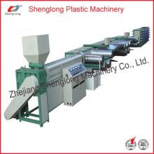 Kunststoff PP Garn Extruder Maschine / Zeichnung Maschine