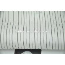Оптовая регулярные акции 100% Купро полоской подкладочной ткани