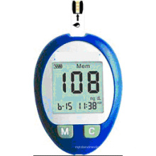 Bgm-2808 Home Care Blood Glucose Meter