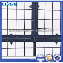 Global Warehouse wire decking Anti-Collapse System