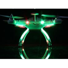Nuevo Cheerson Cx20 GPS Quadcopter Autopathfinder Cx-20 Juguetes Drone con cámara de 5 megapíxeles RC Quad Copter Auto GPS Cx 20