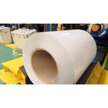 Bobina de acero con recubrimiento de color PPGI SGCC para techo