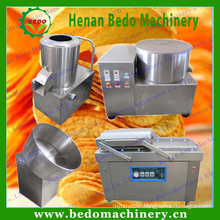 BEDO potato chips machine/producing/production line Potato Chips And French Fries Line