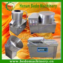 жареные картофельные чипсы/ палку машина / картофельные стружки slicer машины для продажи
