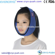 Evercryo Reusable Gel Ice Pack with Fixed Pad For Face and Eye Cold Therapy L3
