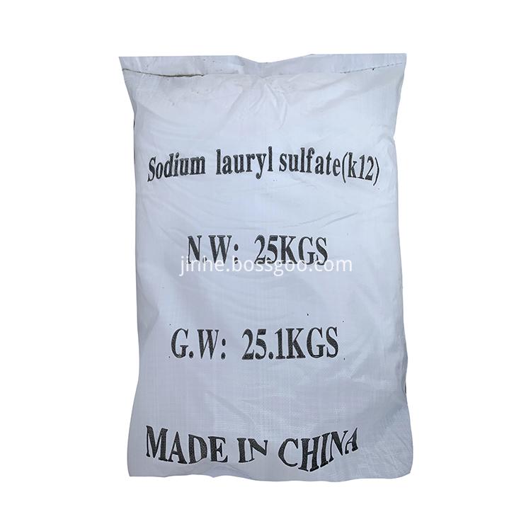 K12 Sodium Lauryl Sulfate