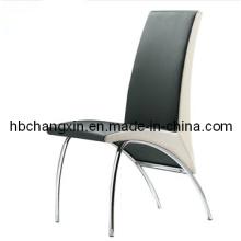 Высокое качество Пу кожаный обеденный стул Cx-Y-82