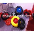 Neumático de la carretilla de PU